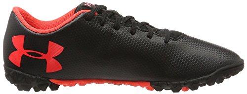 de Homme Black 0 TF 3 Force Football Compétition Armour Chaussures Noir UA Under vxFqRw0S