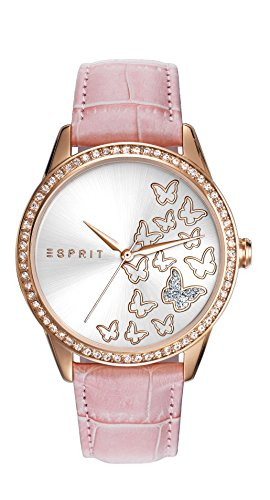 Esprit tp10908 ES109082004 Wristwatch for women With crystals