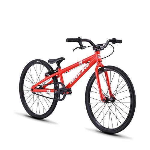 Redline Bikes MX Mini Youth BMX Race (Best Mini Bmx Bike)
