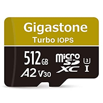 Amazon.com: Gigastone adapter High Speed Memory Card ...