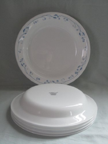 Set of 5 - Vintage Corning Corelle