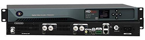 Zeevee Hdb2920 Hd-sdi 2-channel Digital Encoder Qam