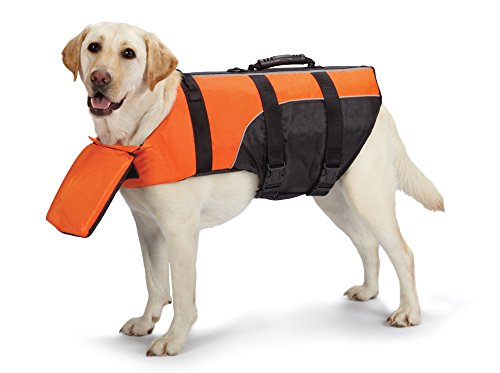 Guardian Gear Deluxe Pillow Pet Preserver for Dogs, 24