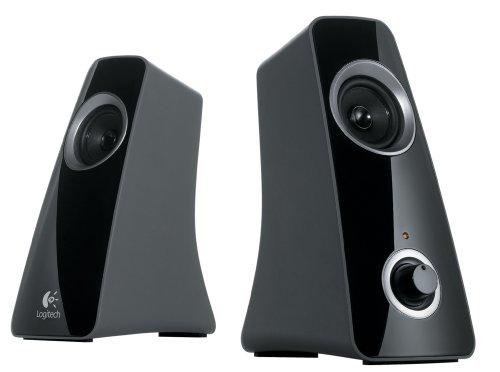 Logitech Compact Speaker System Z320 for Notebooks by Logitech (Image #1)