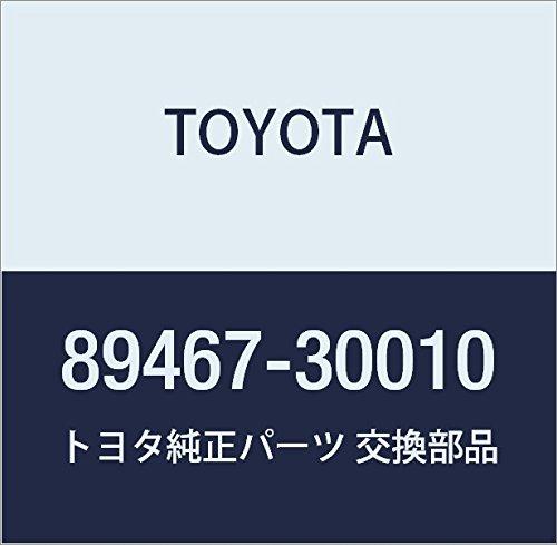 TOYOTA (トヨタ) 純正部品 クウネンヒ センサ 品番89467-30010 B01LZ6C6X8