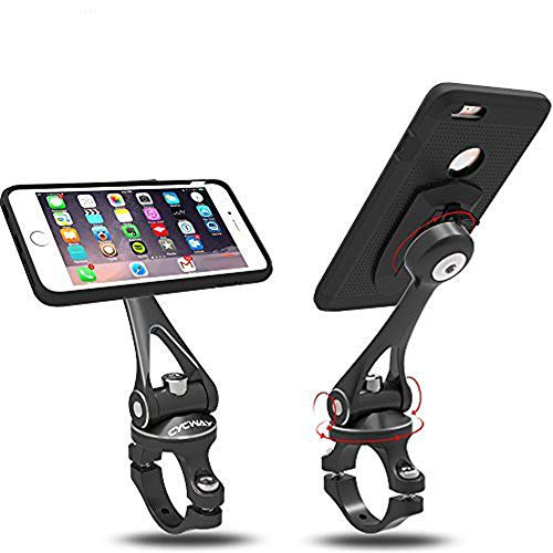 CYCWAY Bike Phone Holder for Iphone 6plus/6s plus Cycling Mo