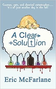 Book A Clear Solution by Eric McFarlane (2015-05-02)