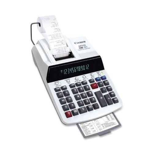 Canon CNNMP27D Standard Function Calculator