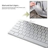 Digi-Tatoo Keyboard Cover for Apple iMac Magic