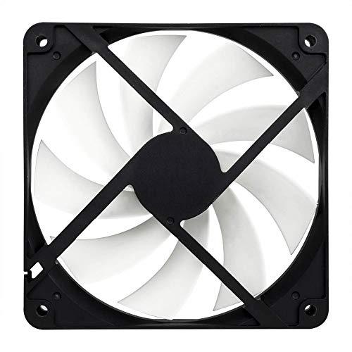 Arctic F12 120 Mm Standard Case Fan Ultra Low Noise