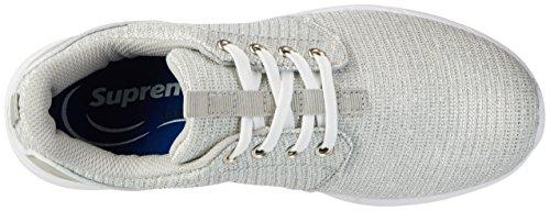 Argento silver 2723902 Donna Sneaker Supremo HnAStaTa
