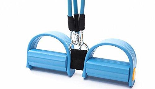 LANYOS New Hot Fitness Exercise Equipment Sit up Exercise Device Training Abdominal