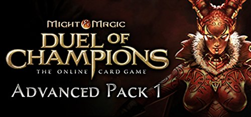 new high quality lower price with innovative design Amazon.com: Might & Magic - Duel of Champions: Forgotten ...