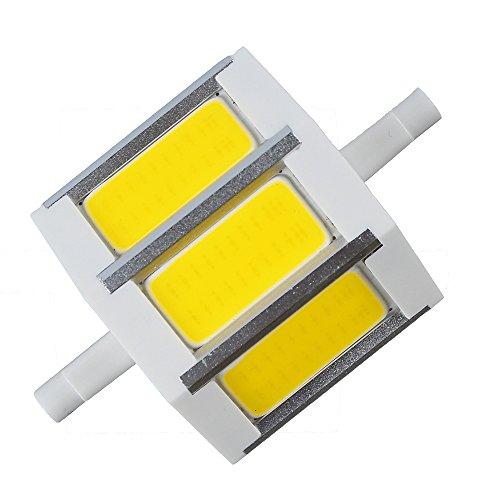 tanbaby r7s led 78mm cob smd r7s bulb lamp 5w 500lm ac85. Black Bedroom Furniture Sets. Home Design Ideas