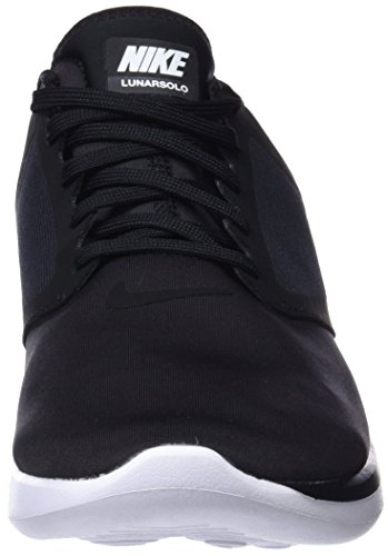 Black White Uomo Anthracite 001 Lunarsolo Black Scarpe Corsa NIKE Nero da O4H0OB