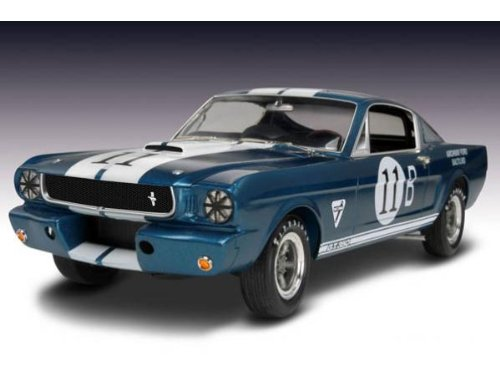 Revell 1:24 Shelby G.T. 350R ()