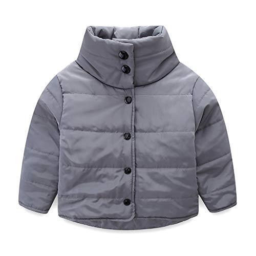 (Mud Kingdom Toddler Boys Jackets Quilted Lightweight 2T Khaki)