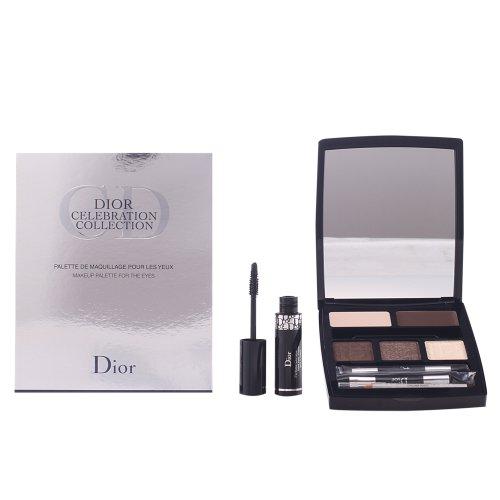 Dior Celebration collection eyeshadows eyeliner
