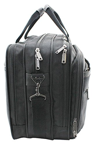 XXL para ordenador portátil, bolsa de portátil, bolsa de hombro Negocio Bolsa Bolsa de viaje bolso bandolera bolsa de deporte para hombre
