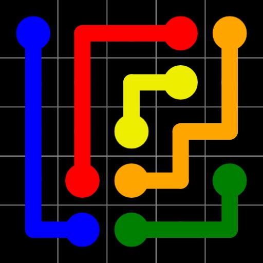 FreeApp Spotlight: Flow Free Puzzle Apps