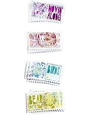 K&CompanySmash Stamps, Animal
