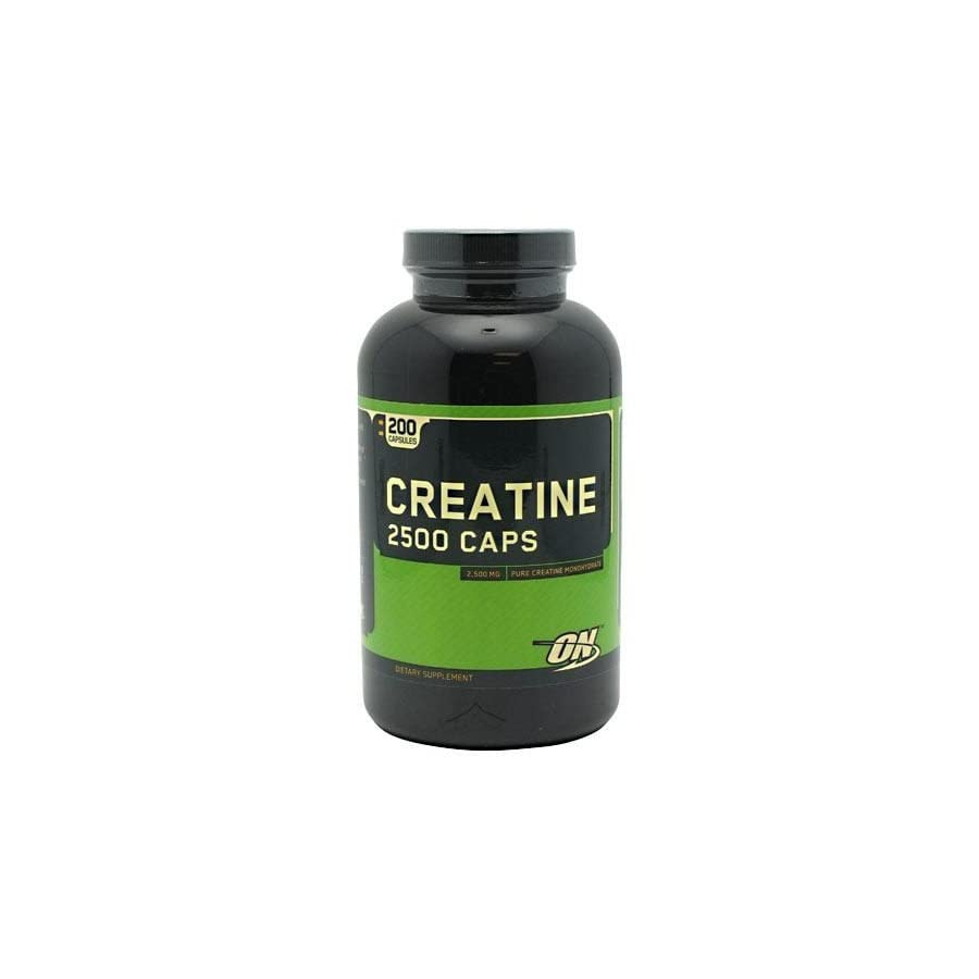 Optimum Nutrition Creatine 2500mg