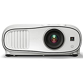 Epson Home Cinema 3500 1080p 3D 3LCD Home Theater Projector (Certified Refurbished)