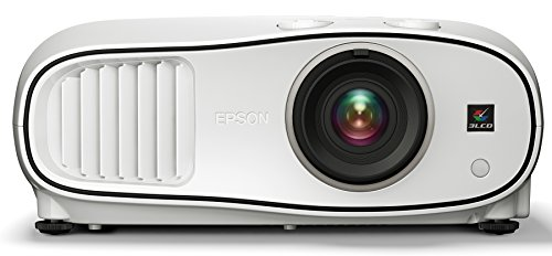Epson Theater Projector Certified Refurbished