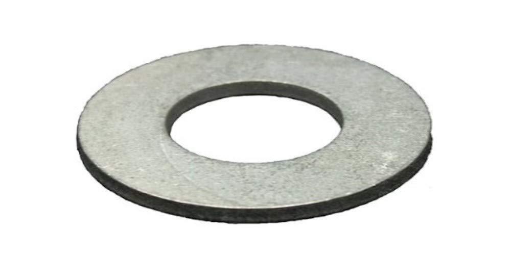 Securit Tap Washer Black 12mm S6837