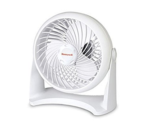 Honeywell 3 Speeds 7 Inch Blade Turbo Force Small Room