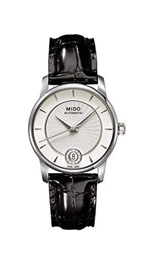 MIDO Watch BARONCELLI (Baroncherri) M00720716036001J Ladies [Regular Imported Goods]