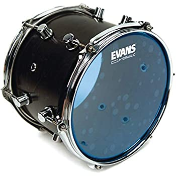 evans ec2 coated drum head 14 inch musical instruments. Black Bedroom Furniture Sets. Home Design Ideas