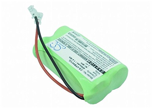 2.4V 600mAh Ni-NH Cordless Battery For Universal