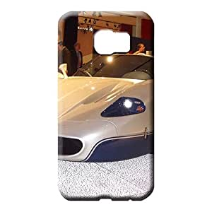 samsung galaxy s6 Impact Phone Protective Cases mobile phone carrying skins Aston martin Luxury car logo super