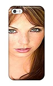Hot PRWjQyh17502WsfpI Case Cover Protector For Iphone 5/5s- Sensual Women People Women