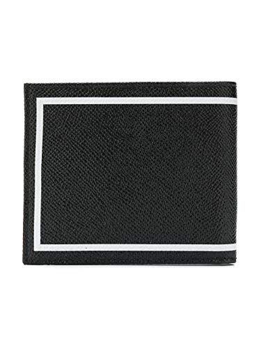 BP1321AI475HNR18 Dolce Black Men's Leather Dolce Gabbana E Wallet E nH5XZqBB