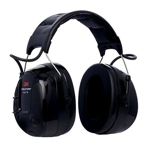 3M 12321 PELTOR ProTac III Headset, Headband, One