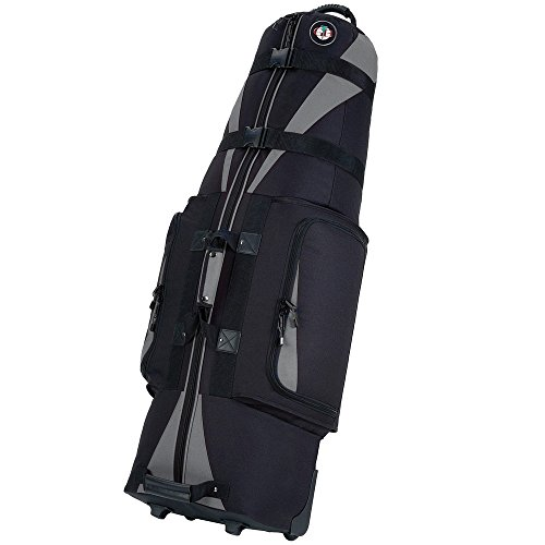Golf Travel Bags With Wheels - 8