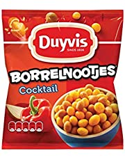 Duyvis - Borrelnootjes Cocktail - 300gr