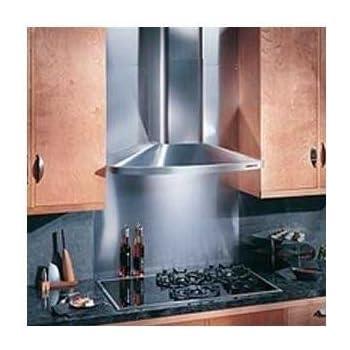 Broan RM523004 Elite Rangemaster Range Hood, 30 Inch, Stainless Steel