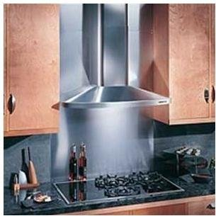 Broan RM523604 Elite Rangemaster Range Hood, 36-Inch, Stainless Steel by Broan