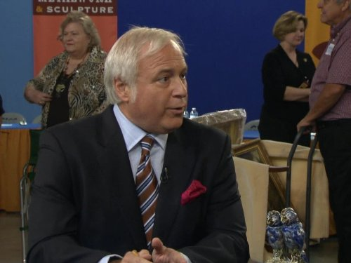 Antiques Roadshow - Atlanta, GA (Hour Two)