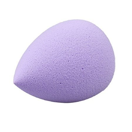 CAETLE-Beauty-Flawless-Wedding-Water-Drop-Makeup-Blender-Comestic-Sponge-Puff-Purple