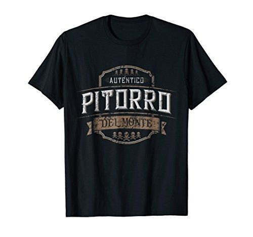 Puerto Rico Rum - Pitorro is the Puerto Rican Moonshine- Men and Women T Shirt
