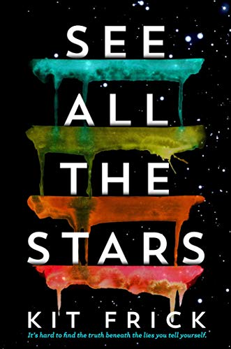See All the Stars (Short Alluring)