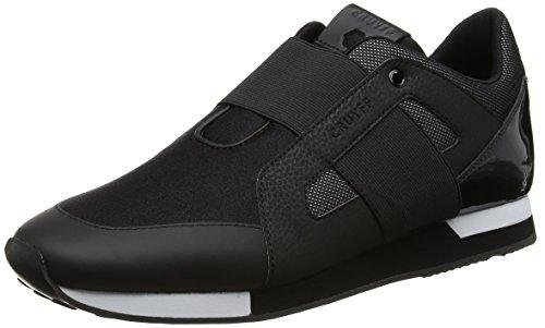 CRUYFF Tech Rapid - Zapatillas Hombre Black (Black)