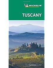 Michelin Green Guide Tuscany, 11e