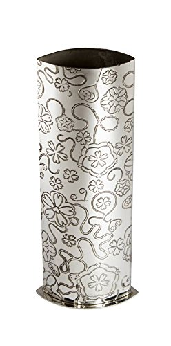 Amazon Wentworth Pewter Yorkshire Rose Pewter Vase Small