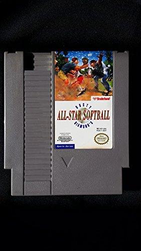 Dusty Diamond's All-Star Softball