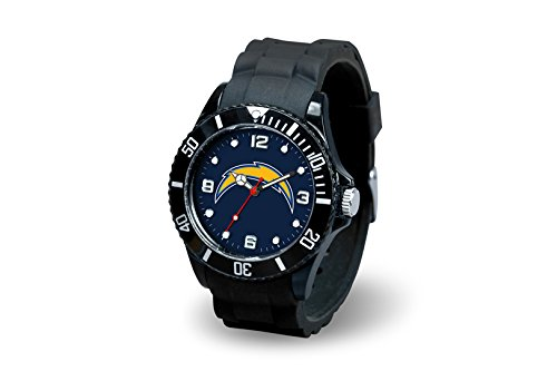 Rico Industries NFL Los Angeles Chargers Spirit (San Diego Chargers Jewelry)